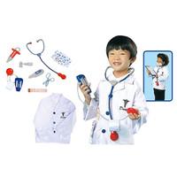 Mainan Edukasi Anak Kostum Dokter Set. Baju Doctor Mainan Dokteran