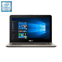 LAPTOP ASUS X441 CORE i3 RAM 4GB/HDD 1000GB (FREE TAS/MOUSE)