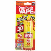 Vape Obat Nyamuk Spray Fumakilla 1x semprot Orange 10ml