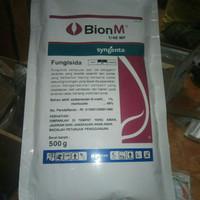 fungisida bion m 500 gram