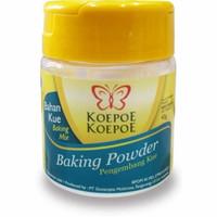 Kupukupu Backing Powder 45gr