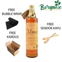 Madu Uray - Raw Honey - Madu Murni Sehat - Madu Hutan - Madu Asli