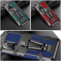 Casing Softcase New Armor Oppo Reno5 Reno 5 Soft Back Case