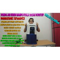 Pompa Jet Pump - Pompa Air Jet Pum Automatis- Pompa Panasonic GF205HCX