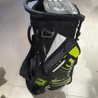 Cobra stand golf bag Black Colour