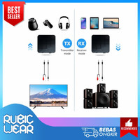 Bluetooth Receiver Transmitter TV Audio 3.5 Bluetooth 5.0 2 in 1 TABE