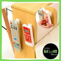 Cantolan Remote AC dan TV / Gantungan Remote AC dan TV - Isi 2 Pasang