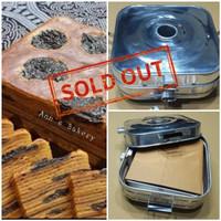 Baking Pan | Electric | Listrik | BIMA | 550 Watt | Used