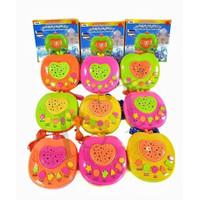 Mainan anak Al qur'an murotal apple / mainan edukasi penghafal pintar