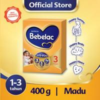 BEBELAC 3 MADU 400GR