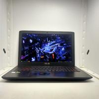 LAPTOP GAMING ASUS ROG GL522 Intel Core I7 8/128/1TB GTX 960 4GB