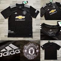 Jersey Baju Bola Grade Ori MU/Manchester United Away 2020/21