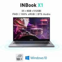 infinix laptop X1 Pro intel Core i5-1035G1 8GB/512GB/ Win10