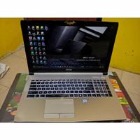 laptop MSI prestige PE60QE i7 GTX 960M