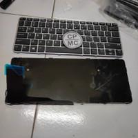 keyboard HP EliteBook 725 G3 725 G4 20 G3 820 G4 non lampu non trackp