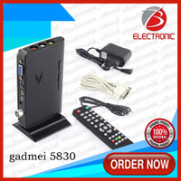Tv Tuner Combo Gadmei 5830 For Lcd Led Crt Tv Tunner Gadmei 5830