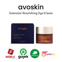 [avoskin] intensive nourishing eye cream | cream mata