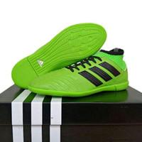 Sepatu Futsal Anak Adidas X Techfit Size: 33-37 Pasti Ready