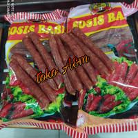 lapcong lapciong sosis babi lapchiong lapchong 500 gr