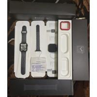 apple watch series 4 nike 44mm ibox bonus strap dan head case