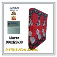 KASUR BUSA INOAC 200 X 120 X 30