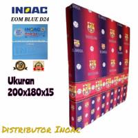 KASUR BUSA INOAC 200 X 180 X 15