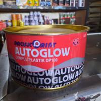 Dempul Plastik autoglow 1kg