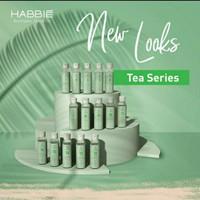 Habbie Minyak Telon Aromatic Telon Oil Flower dan Tea Series 100ml