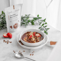 Viand Bevande - Chocolate Hazy Granola 150gr