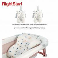 Right Start Jumbo Whale Folding Baby Bath Tub / Bak Mandi Bayi