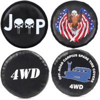 Cover Tire Decoration ban serep Accessories Rc Adventure Crawler 1/10