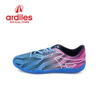 Ardiles Men Candreva FL Sepatu Futsal - Biru Sky Magenta