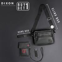 Riverwave DIXON / Handbag-Sling Anti Air