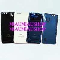 Backdoor Back Casing Tutupan Baterai Backcover Xiaomi Mi Note 3 Ori