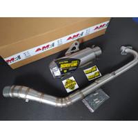 Knalpot Racing Norifumi Gtx Pro Supra X 125 Jupiter Z Z1 Smash Shogun