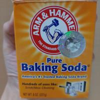 Baking Soda Arm & Hammer 227 gram