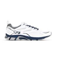 SPOTEC Sepatu Running Dronic Putih - Biru Tua - 37