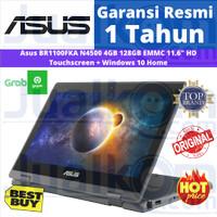 ASUS BR1100 BR1100F BR1100FKA N4500 4GB 128GB EMMC 11.6 Touch W10H