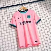 Jersey Baju Bola GRADE ORI Barca 3RD 2020/21