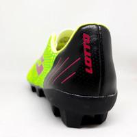 Sepatu Bola Lotto Blade Fg - Safety Yellow Pasti Ready