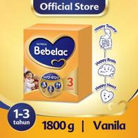 BEBELAC 3 VANILA 1800 GR