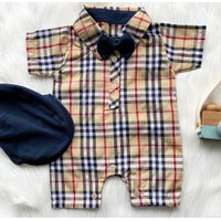 baju setelan kekinian lucu bestseller anak bayi cowok laki murah -bab