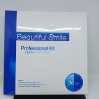 bahan bleaching Beautiful Smile