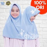jilbab anak perempuan vania hijab bergo bayi tk sd instan jasmine