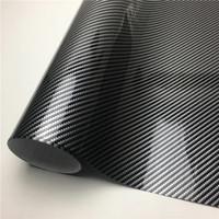 Stiker Skotlet Karbon Kevlar 6D - silver