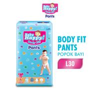 ORAMI - Baby Happy Pants L 30+6