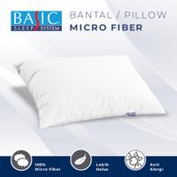 Bantal Micro FIber - BASIC