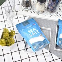 Origin Indonesian Sea Salt Fine Grain 250 Gr