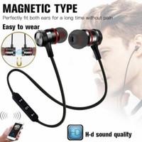Full Bass Sport Magnetic design Original Headset Bluetooth