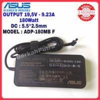 Adaptor Charger Laptop Asus ROG GL502VM GL502VS 19,5V-9.23A 180Watt